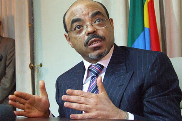 The Death of the Ethiopian Prime Minister Meles Zenawi