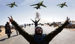 What's Next for Libya