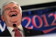 Newt's Victory in South Carolina and What it Means for the Other GOP Players