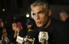 The Same Old Israel: Why Yair Lapid Won't Make a Difference