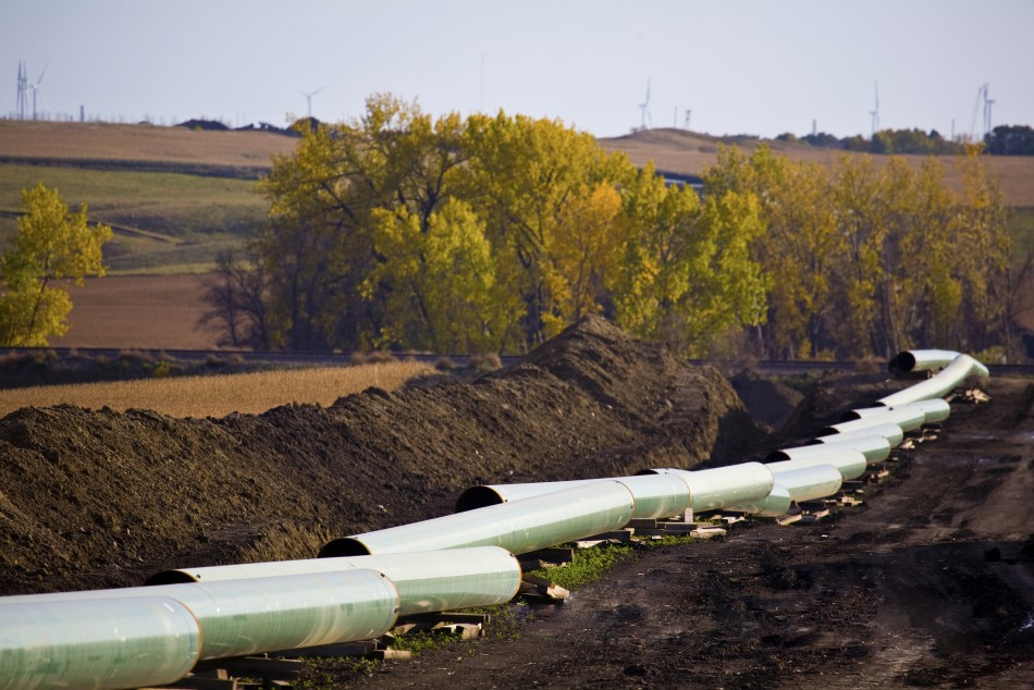 Keystone XL: Environmental Catastrophe vs. Economic Prosperity?