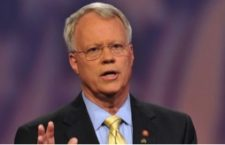 The Most Electable Candidate: An Interview with Congressman Paul Broun