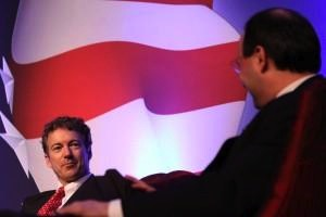 The Curious Case of Rand Paul