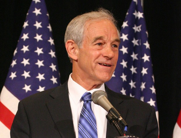 Ron Paul and the Paradox of Modern Conservatism