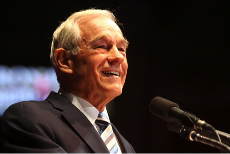 Ron Paul, Paul Broun, and the Georgia Senate Race