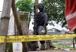 Welcome to the Jungle: How Indonesia is Leading the Way in Counterterrorism