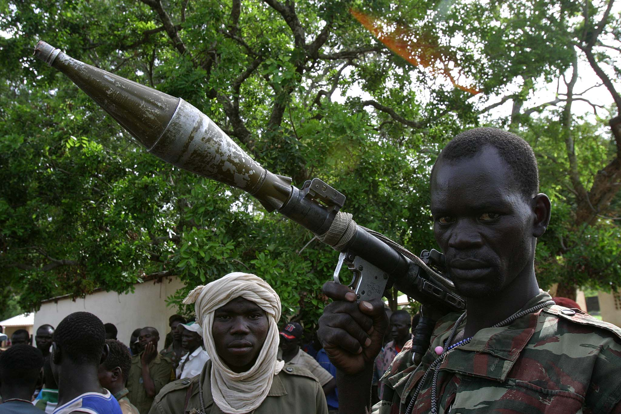 An Eye for an Eye: The Possibility and Ramifications of Genocide in the Central African Republic