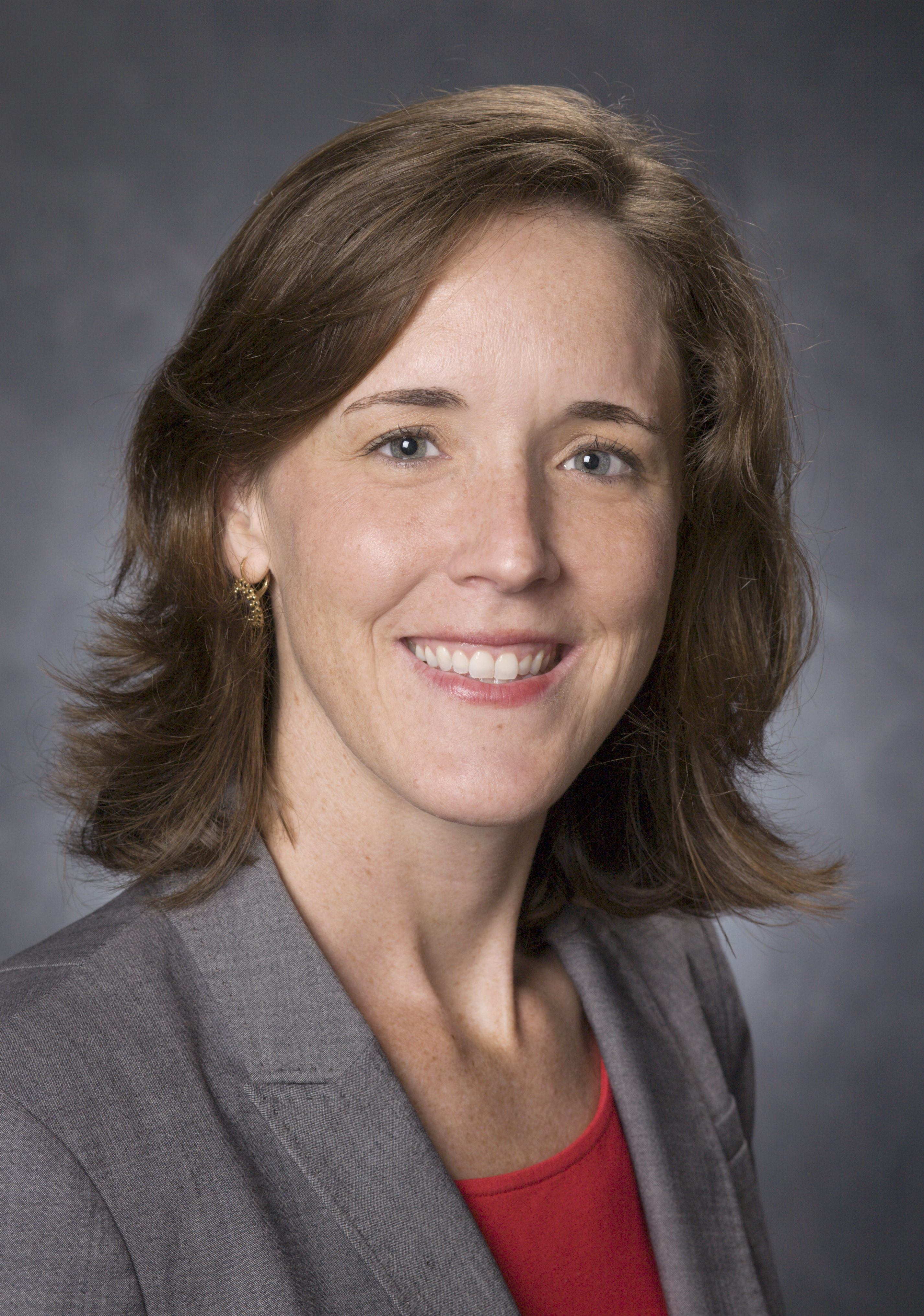 Tricia Chastain, Director of State Relations for the University of Georgia
