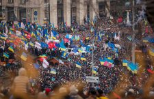 Another Year of Protests: Ukraine, Venezuela, and Thailand