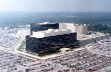 The NSA's War on the Internet