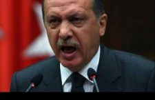 Why Turkish Prime Minister Erdogan is One Angry Dad