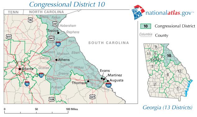 The Decision in District 10