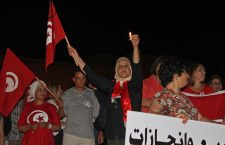 A Winning Bid for Democracy in Tunisia