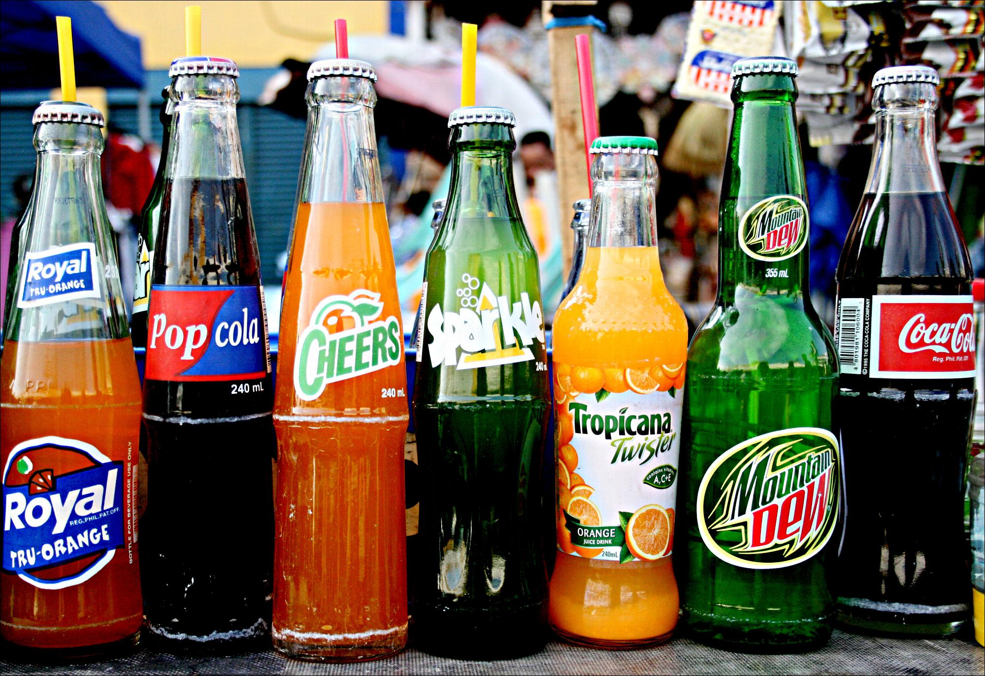 Berkeley, California is rethinking the approach to the obesity crisis with a tax on added sugar in beverages.