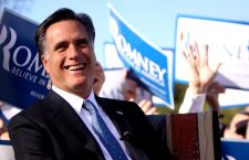 OPINION: Mitt, Take a Hike
