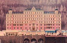 """OPINION: """"The Grand Budapest Hotel"""": Charming, powerful, and nearly grand"""
