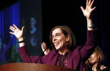 The Rise of Kate Brown: America's First Bisexual Governor