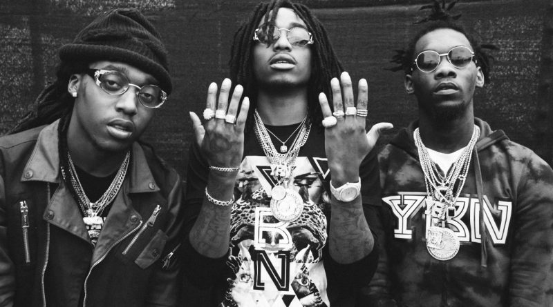 c3212a8e443 Migos Break from 300 Entertainment  An Experiment with the White  Establishment Concluded