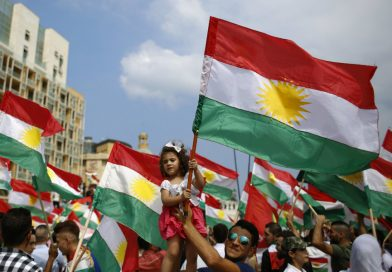 What the Kurdish Independence Referendum Means for Democracy in the Middle East