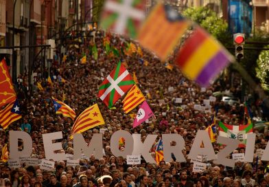 Catalonia Embarks on Its Journey to Independence