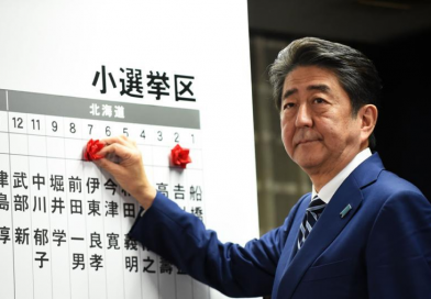 A New Party, A New Mandate, and the Demise of the Japanese Left