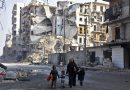 Sensible Strategies for Syrian Peace