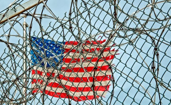 What Fuels Private Prisons