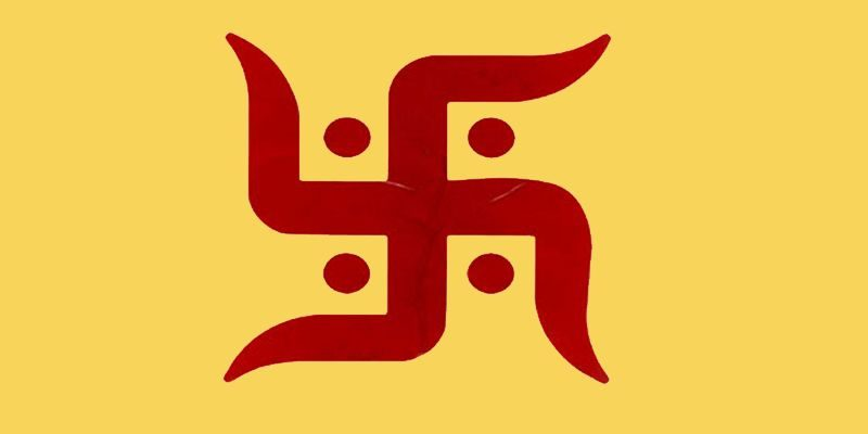 Hindu Lifestyle - Why do you write swastika in festival times?